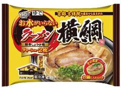 キンレイ なべやき屋キンレイ お水がいらない ラーメン 横綱 豚骨しょうゆ味 袋455g