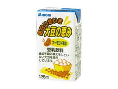 みどり 大豆の恵み アーモンド風味 パック125ml