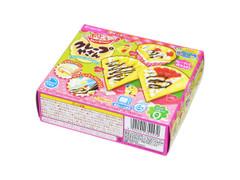 クラシエ 知育菓子 ポッピンクッキン クレープやさん 箱27g