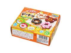 クラシエ 知育菓子 ポッピンクッキン ドーナツ 箱38g