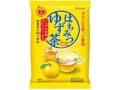 クラシエ はちみつゆず茶 袋16.5g×3