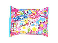 クラシエ 知育菓子 にじいろつぶつぶランド 袋28g