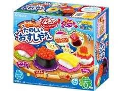 クラシエ ポッピンクッキン たのしいおすしやさん 箱28.5g