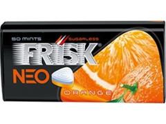 FRISK ネオ オレンジ ケース35g