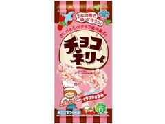 クラシエ チョコネリィ イチゴチョコ味 袋16g