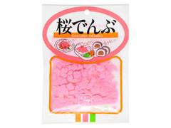 カモ井 桜でんぶ 袋40g