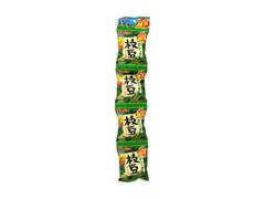 ギンビス 枝豆ノンフライ焼き 袋13g×4袋