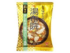 tabete ゆかりの 由布院 かしわ汁 柚子こしょう風味 袋12.5g