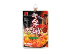 新庄 キムチ鍋の素 パック180g