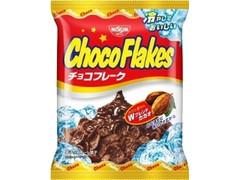 日清シスコ チョコフレーク 冷やしておいしいパッケージ 袋90g