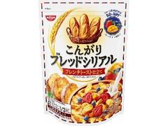 日清シスコ こんがりブレッドシリアル フレンチトースト仕立て 袋150g