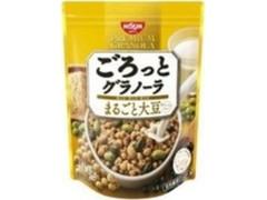 日清シスコ ごろっとグラノーラ 3種のまるごと大豆