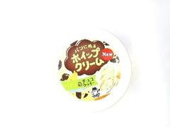 ソントン パンにぬるホイップクリーム バナナ&チョコクッキー カップ150g