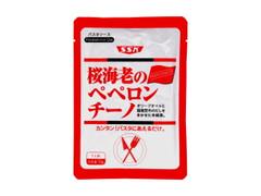 SSK 桜海老のペペロンチーノ 袋70g