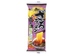 五木食品 ざるラーメン 和風しょうゆ 袋280g