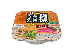 五木 鍋焼きつねうどん カップ210g