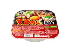 五木 鍋焼すき焼風うどん カップ235g