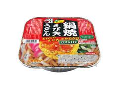 五木 鍋焼えび天うどん カップ220g