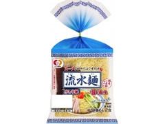 シマダヤ 流水麺 冷し中華 醤油味 袋180g×2