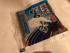 シマダヤ 流水麺 だし香る ざるかけつゆ 袋130ml