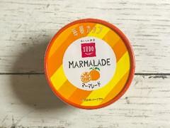 スドー 毎朝カップ マーマレード カップ135g