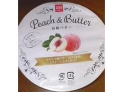 スドー 白桃バター 175g