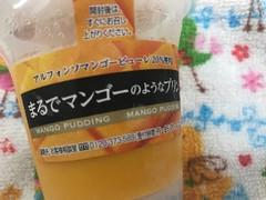 栄屋乳業 まるでマンゴーのようなプリン カップ95g