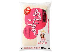 CGC 純しゃり 秋田県産 あきたこまち 袋10kg