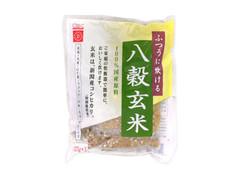 CGC ふつうに炊ける八穀玄米 袋125g×5