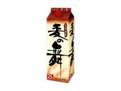 CGC 本格焼酎 麦の舞 パック1.8L