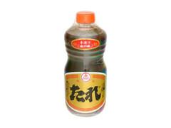 精養軒 剣山 たれ 通の味 瓶500g