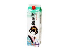 中国醸造 加茂菊 パック1800ml