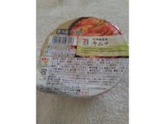 セブンプレミアム 本場韓国産キムチ カップ80g