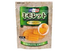 東京デーリー チーズチップス ミモレット 袋30g