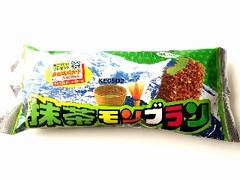 竹下製菓 抹茶モンブラン 109ml