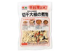カネタ 手料理応援 切干大根の煮物 袋55g