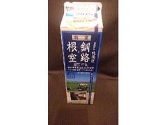 高梨乳業 北海道 特選 釧路・根室 パック1000ml