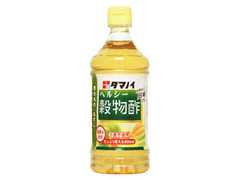 タマノイ ヘルシー穀物酢 ボトル500ml