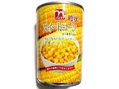 日本流通産業 くらしモア スイートコーン 缶410g