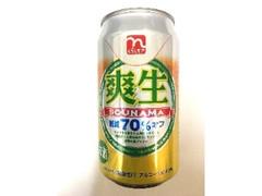 日本流通産業 爽生 糖質70%オフ 350ml