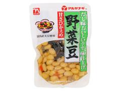 くらしモア 野菜豆 袋185g