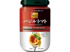 ニップン REGALO バジルトマト 瓶320g