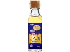 ニップン アマニ油プレミアムリッチ 瓶100g