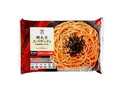 セブンプレミアム 明太子スパゲッティ 袋250g