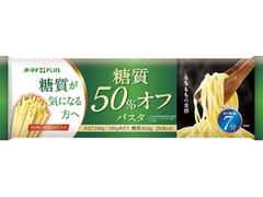 オーマイ PLUS 糖質50%オフパスタ 袋240g