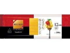 ニップン REGALO スパゲッティ 1.7mm 袋200g
