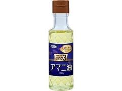 ニップン アマニ油 瓶100g