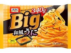 オーマイ Big 和風うに 袋340g