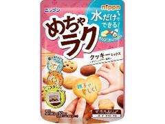 ニップン めちゃラク クッキーミックス 袋100g