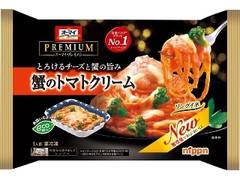 オーマイ オーマイプレミアム 蟹のトマトクリーム